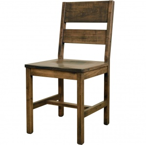 Chaparral Amish Dining Chairs