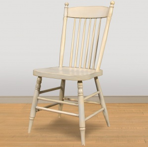 Dairy Amish Dining Chairs
