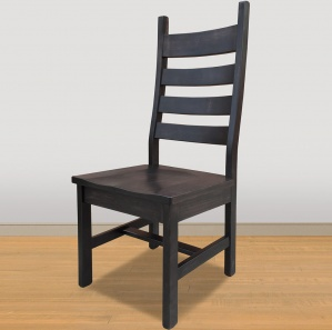 Hoover Amish Dining Chairs