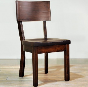 Museum Amish Dining Chairs