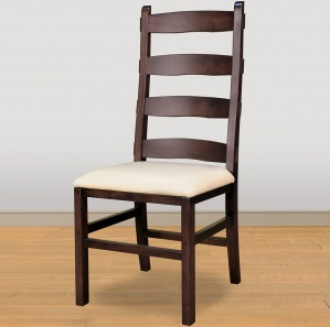 Morris Amish Dining Chairs