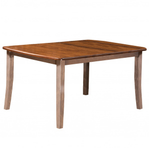 Lennox Amish Dining Table