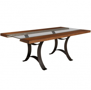 Elementals Amish Dining Table