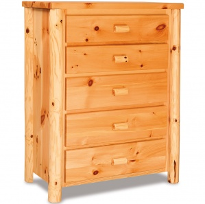 Elkhorn Amish Chest