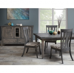 Southbrook Amish Dining Table Set