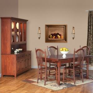 Hearth Haven Dining Table Set