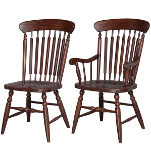 Revere Amish Dining Chairs