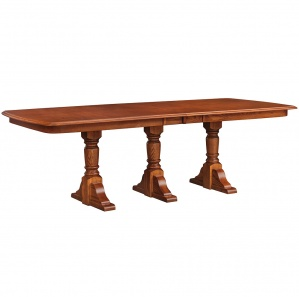Copper Canyon Amish Dining Table