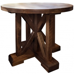 Chesapeake Amish End Table
