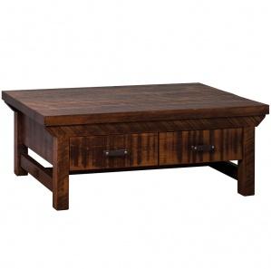 Splendor Hill Amish Coffee Table