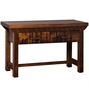 Splendor Hill Amish Sofa Table