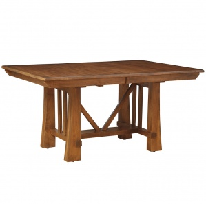 Grant Amish Dining Table