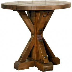 Shore Amish End Table