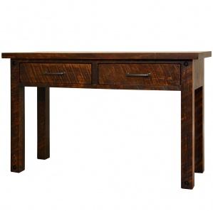 Adirondack Amish Sofa Table