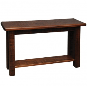 Originals Amish Hall Table