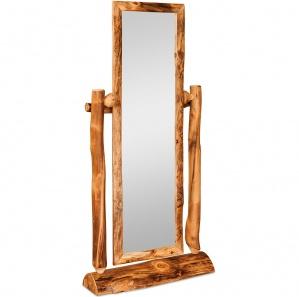 Elkhorn Amish Cheval Mirror