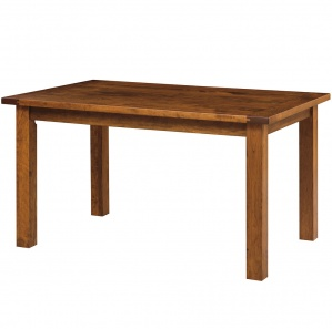Wilson Amish Dining Table