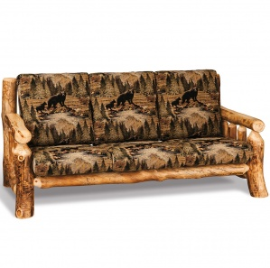 Elkhorn Amish Sofa