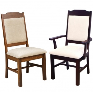 Wilson Amish Dining Chairs