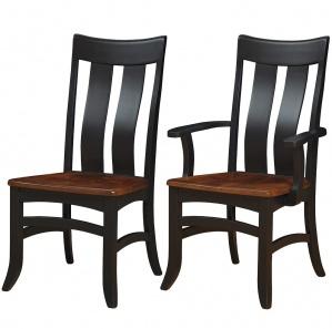 Lynwood Amish Dining Chairs