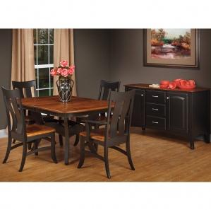 Lynwood Amish Dining Room Set