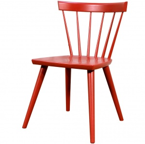 Sticks Amish Dining Chairs