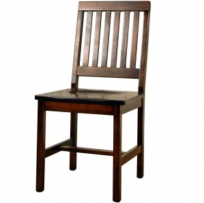 Hudson Amish Dining Chairs