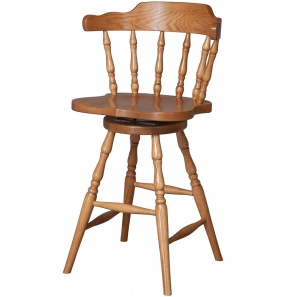 Haverhill Amish Bar Stools
