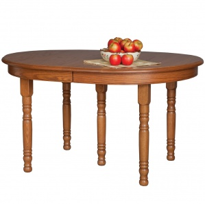 Country Harvest Amish Dining Table
