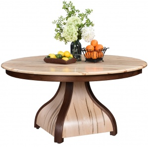 Buckingham Amish Dining Table