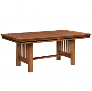 Richmond Amish Dining Table