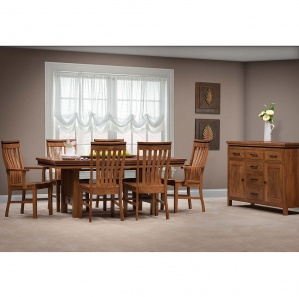Richmond Amish Dining Room Set