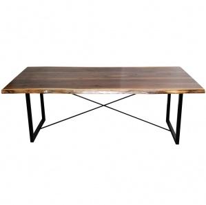 Maxim Walnut Amish Dining Table