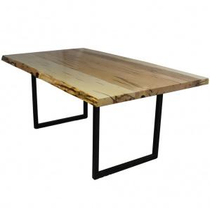 Maxim Ambrosia Maple Amish Dining Table