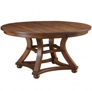 Chelsea Round Amish Dining Table