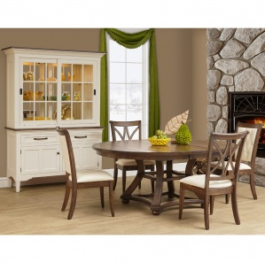 Chelsea Amish Dining Room Set