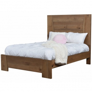 Grand Sequoia Amish Bed