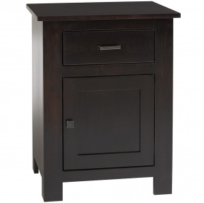 Horizon Shaker Amish Nightstand