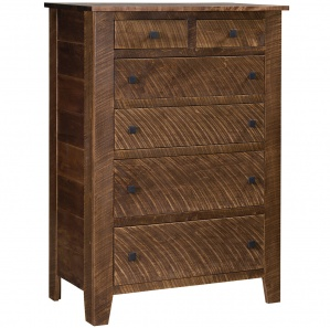 Bakersville Amish Chest of Drawers