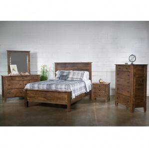 Bakersville Amish Bedroom Furniture Set
