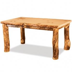 Elkhorn Leg Amish Table