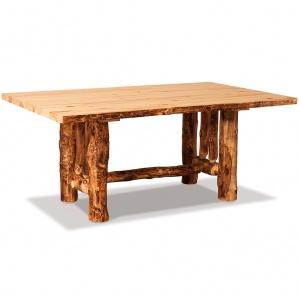 Elkhorn Amish Table