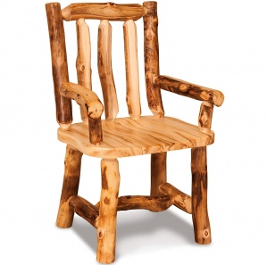 Elkhorn Amish Dining Chairs