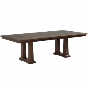 Acropolis Amish Dining Table