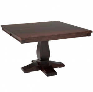 Barcelona Amish Dining Table