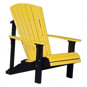 Grand Lakes Deck Amish Adirondack Chair