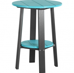 "Fairfield 28"" Deluxe Poly End Table"