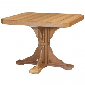 Glade Haven Square Patio Table