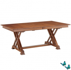 Heyerly Amish Dining Table