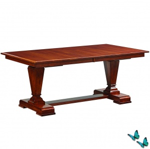 Fulton Amish Dining Table